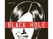 Black Hole Charles Burns