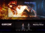 Deep Down annoncé vidéo