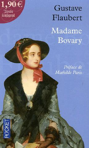 Madame Bovary - Paperblog