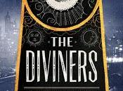 Gros coup coeur 2012: Diviners Libba Bray