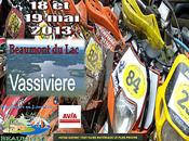 édition Ronde Lacs Beaumont (87) 2013