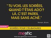 Meetic l'amour