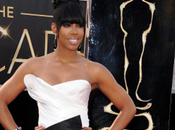 Kelly Rowland oublie s'épiler pour Oscars