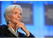 """Lagarde """"les générations futures vont être roties, grillées, frites""""."""