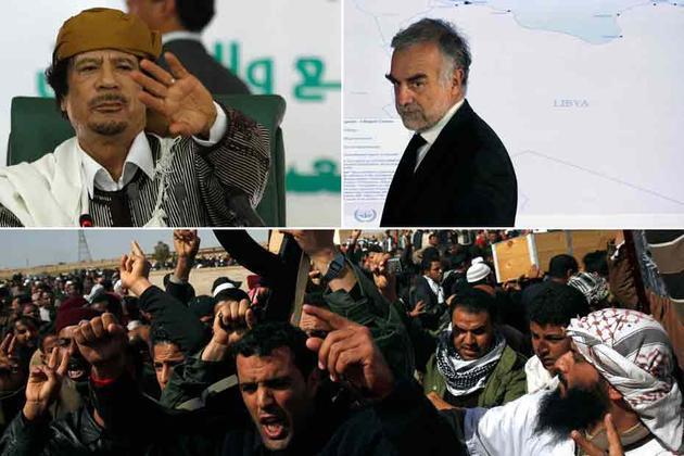 Libye : Sarkozy a menti selon la Cour Pénale Internationale
