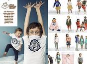 Little Fashion Gallery lance ligne vêtements