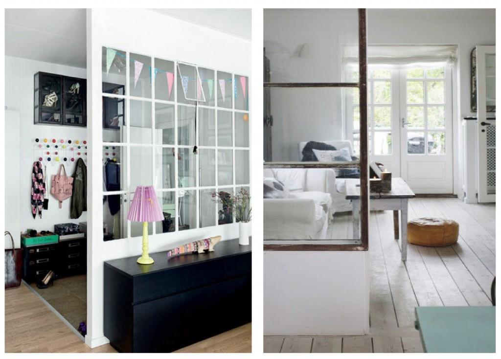 solutions d co pour bien s parer les espaces d couvrir. Black Bedroom Furniture Sets. Home Design Ideas