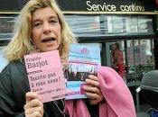 livre Frigide Barjot contre mariage retiré vente