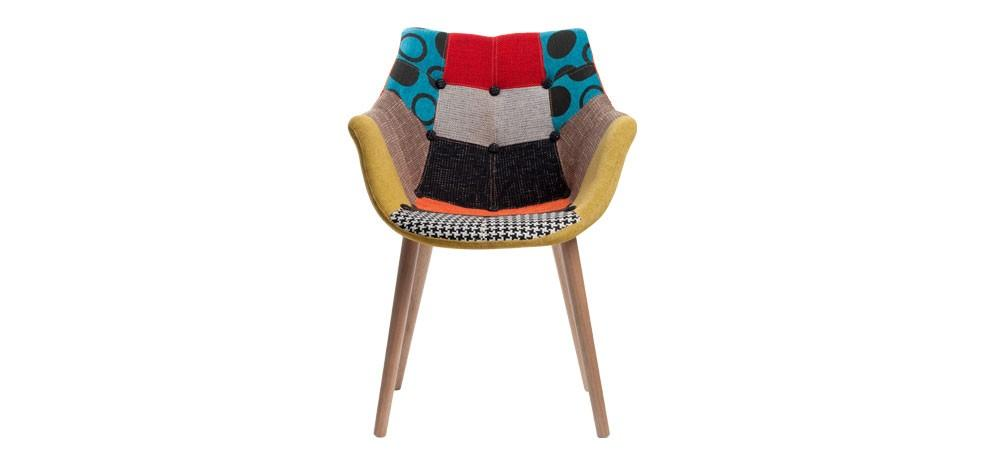 vente priv e num ro 53 les chaises anders paperblog. Black Bedroom Furniture Sets. Home Design Ideas