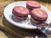 Macarons Gelée Mûres Parfumée Violette Méthode Sébastien Serveau