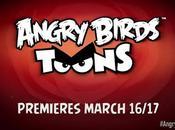 Angry Birds bientôt dessin animé