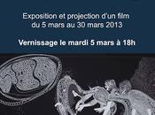 Galerie DETAIS exposition Christophe CARTIER