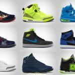 Jordan Brand Releases Février 2013
