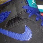 Air Jordan 1 Retro Mid Grape