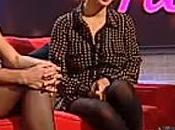 Virginie Efira tacle Cauet vannes sexistes (vidéo)