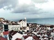 Week Lisbonne