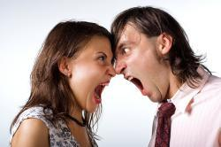 Quels sont les 5 dangers de la colère