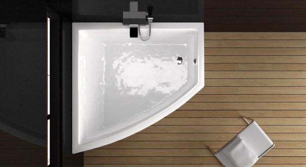 15 baignoires design et insolite d couvrir. Black Bedroom Furniture Sets. Home Design Ideas