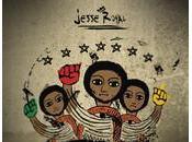 Jesse Royal-Greedy Babylon-XTM. Nation-2013.