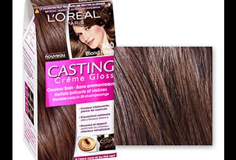 revue casting creme gloss paperblog - Coloration Casting Crme Gloss
