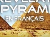 révélation pyramides Mise scène spectacle