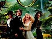 Monde fantastique d'Oz