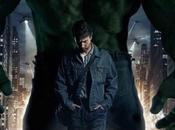 """""""L'incroyable Hulk"""" l'affiche finale"""