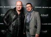 L'interview: Andreas Melbostad, directeur création Diesel Black Gold