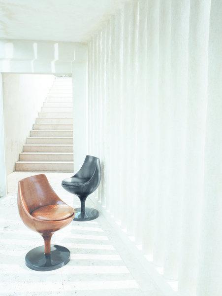 le buzz : maison du monde réédite pierre guariche ! - paperblog - Chaise Tulipe Maison Du Monde