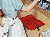 Ménage Printemps cuisine