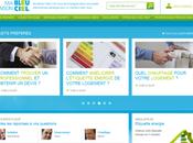 Économies d'énergie partage expertise Internet