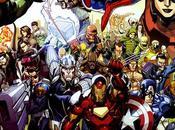 Marvel Unlimited comics lecture illimitée iPhone iPad