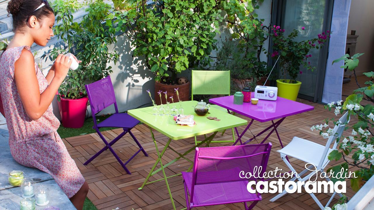 Castorama collection jardin 2013 voir - Castorama jardin scarificateur ...