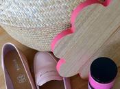 (quasi) pink shopping