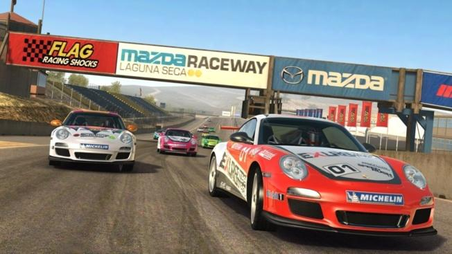 free ea racing games for android phones