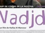 [Critique] WADJDA