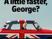 Economie anglaise panne