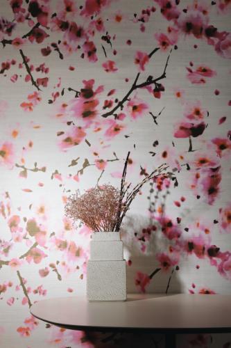 tendance d co les cerisiers japonais d couvrir. Black Bedroom Furniture Sets. Home Design Ideas