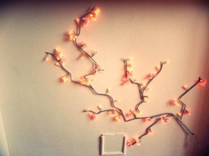 Tendance d co les cerisiers japonais d couvrir - Branche de cerisier japonais ...