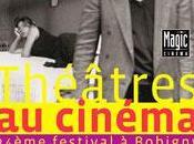 Festival Théâtres cinéma 2013 Avril