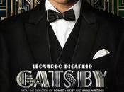 Cinéma Gatsby magnifique, film d'ouverture festival Cannes