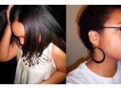Conseils pour garcons filles transition cheveux defrises crepus