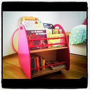 ranger ses livres archive 28 f vrier 12 paperblog. Black Bedroom Furniture Sets. Home Design Ideas