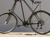 vélo Pedersen