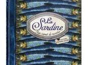 sardine, Sonia Ezgulian, Editions Stéphane Bachès
