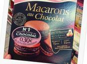 Chroniques macarons