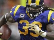Nouvelles signatures: Steven Jackson, Michael Bennett, Sean Smith...