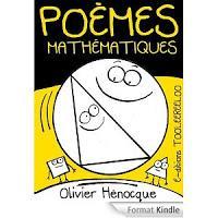 Ebook gratuit du jour – Poèmes Mathématiques