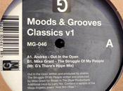 Release⎢Andres Mike Grant Moods Grooves Classics Vol1