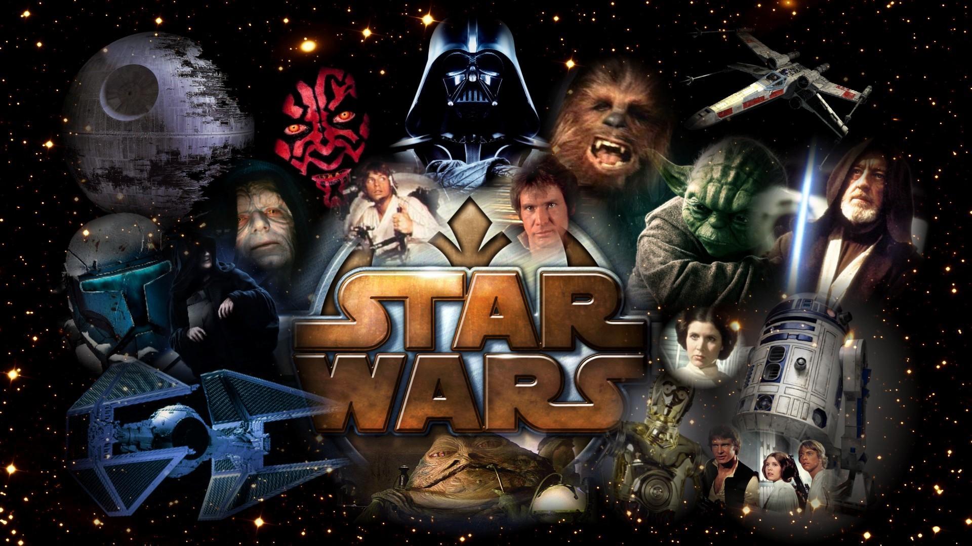 Le personnage pr f r des fans de star wars votez - Personnage de starwars ...